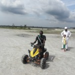 Picture of Quad bike
