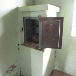 Picture of The First Safe in Nigeria