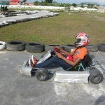 Picture of go-Kart